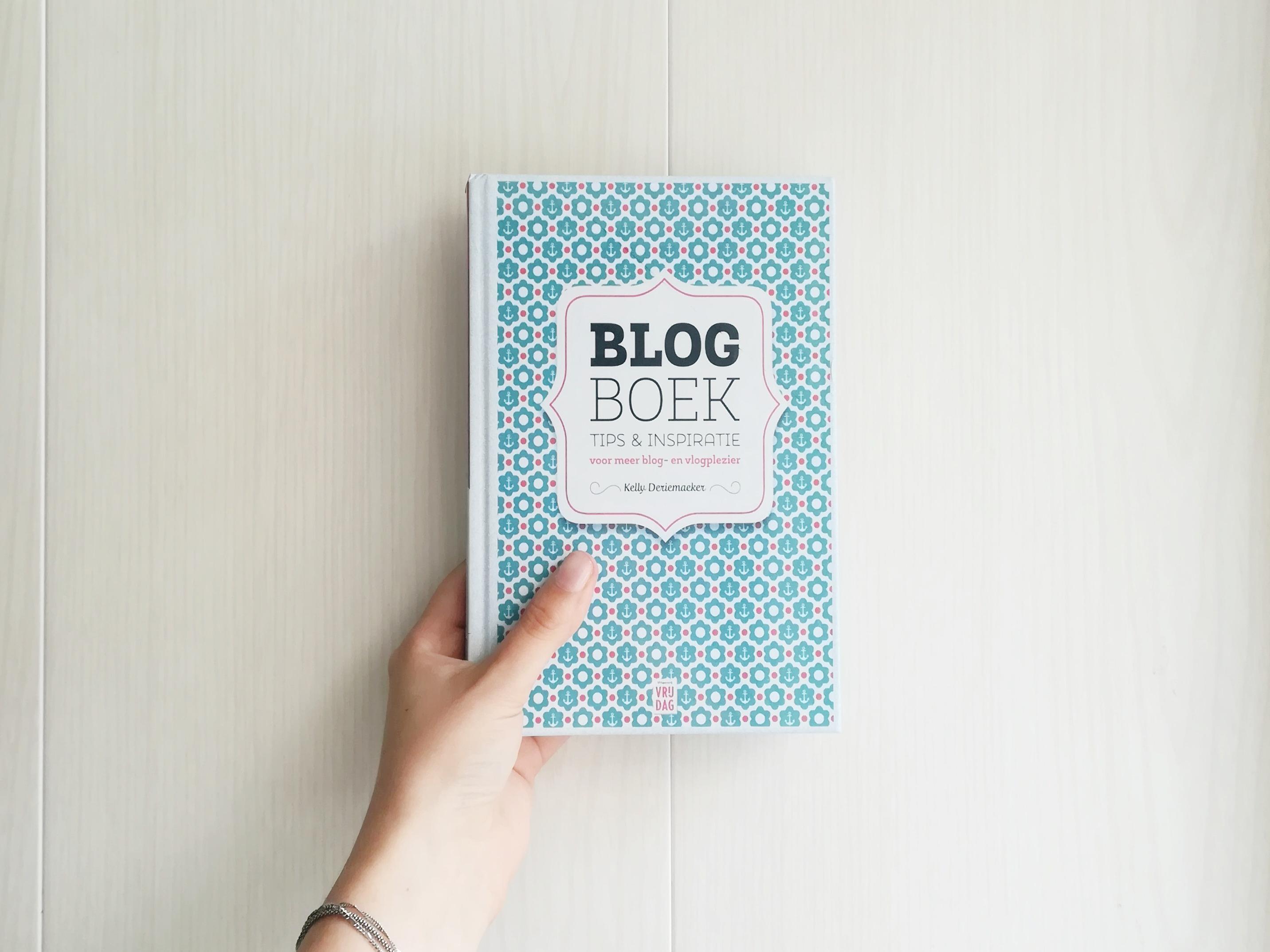 Blogboek recensie