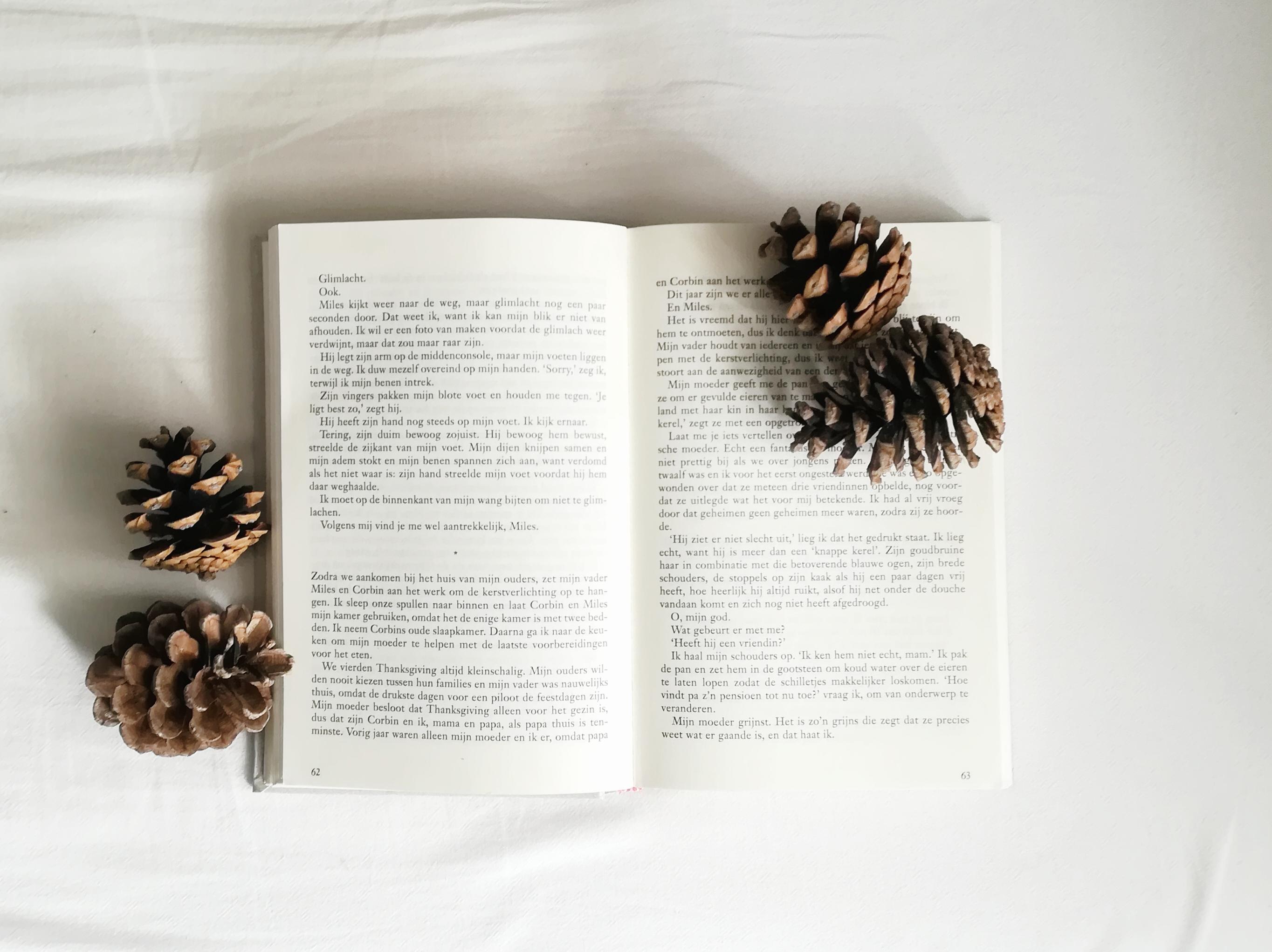 Lezen | Marieke's Books
