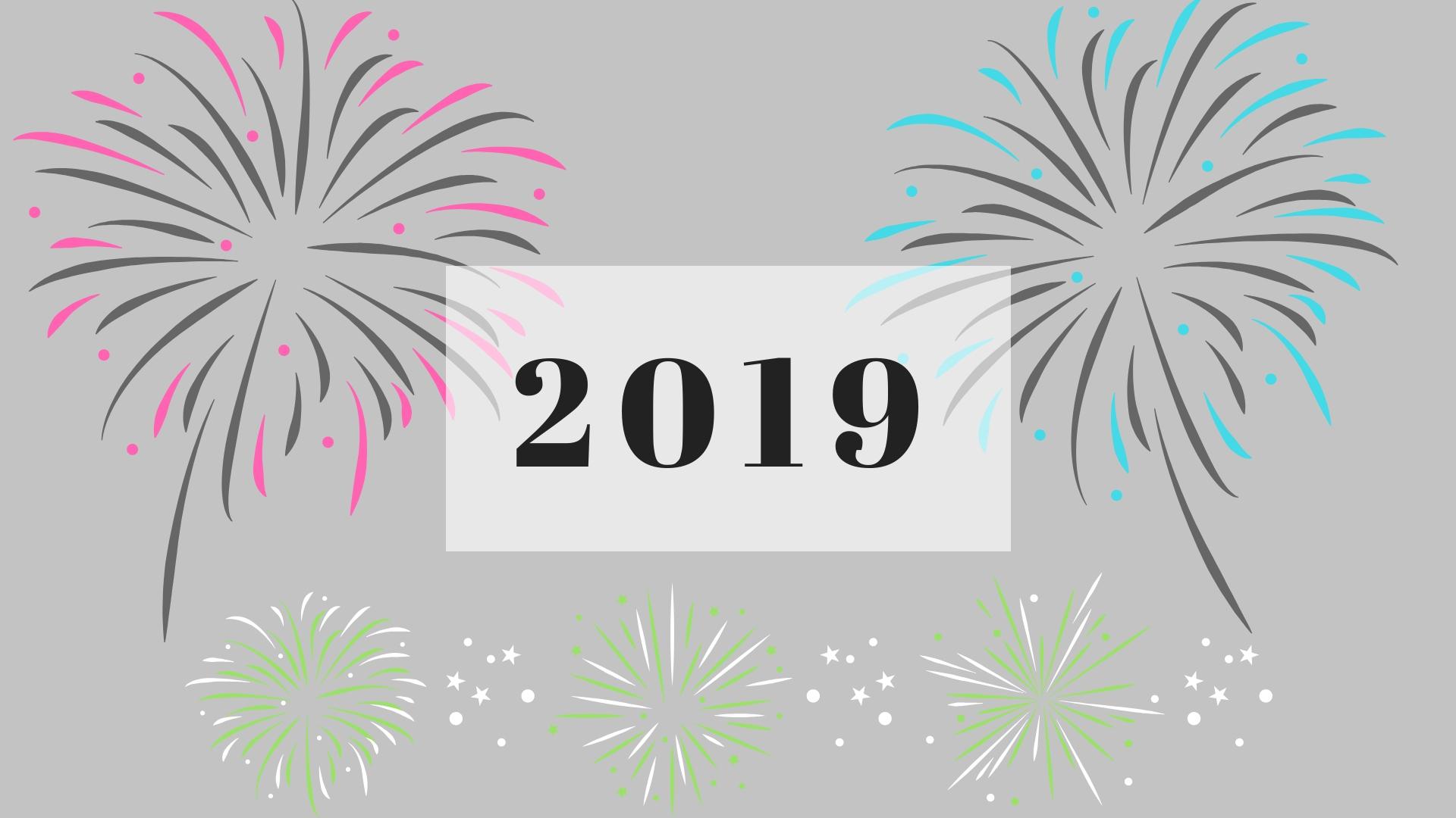 2019 doelen | Marieke's Books