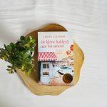 De kleine bakkerij aan het strand - Jenny Colgan | Marieke's Books