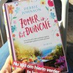 Lezend de zomer door - week 2 | Marieke's Books