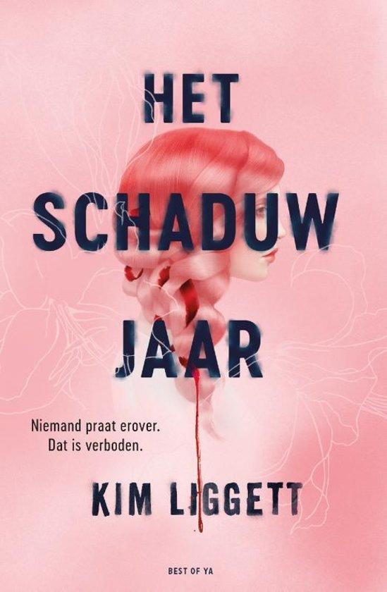 het schaduwjaar - Kim Liggett | Marieke's Books