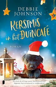 Kerstmis in het Duincafé - Debbie Johnson (Boekerij) | Marieke's Books