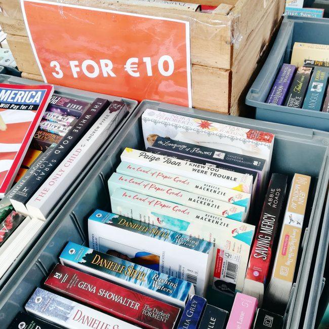 Boekenwinkel tag | Marieke's Books