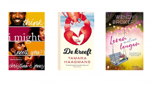 Wrap up januari | Marieke's Books